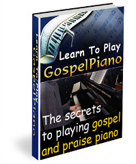 Gospel Piano - The Art of Making Music