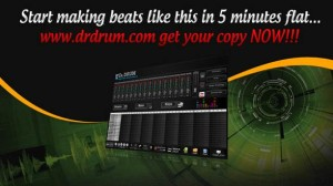 Dr Drum Start Making Beats Like This in 5 Minutes